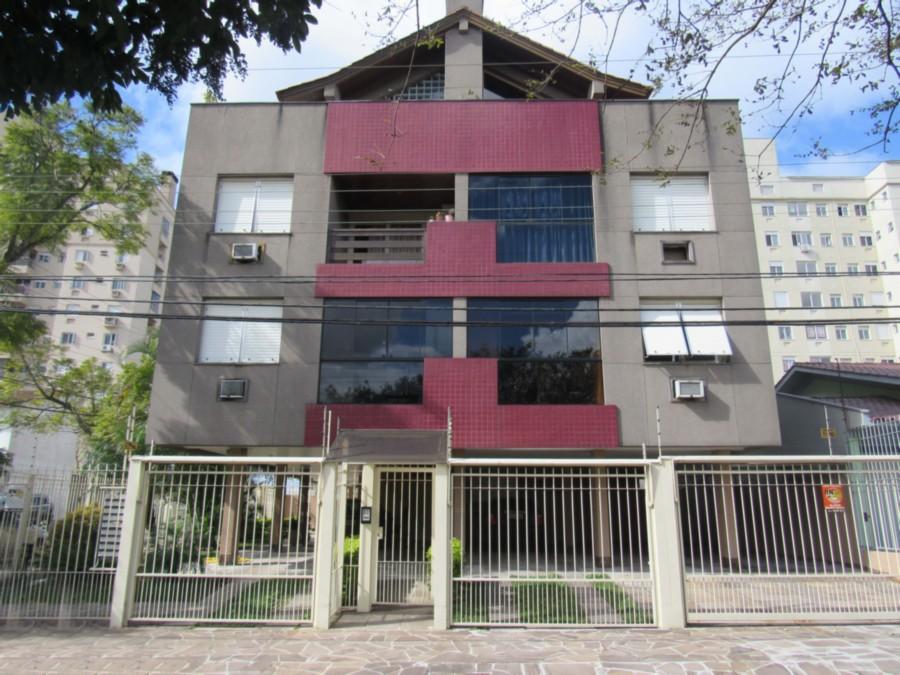 Cobertura 2 Dorm, Sarandi, Porto Alegre (CS31004918)