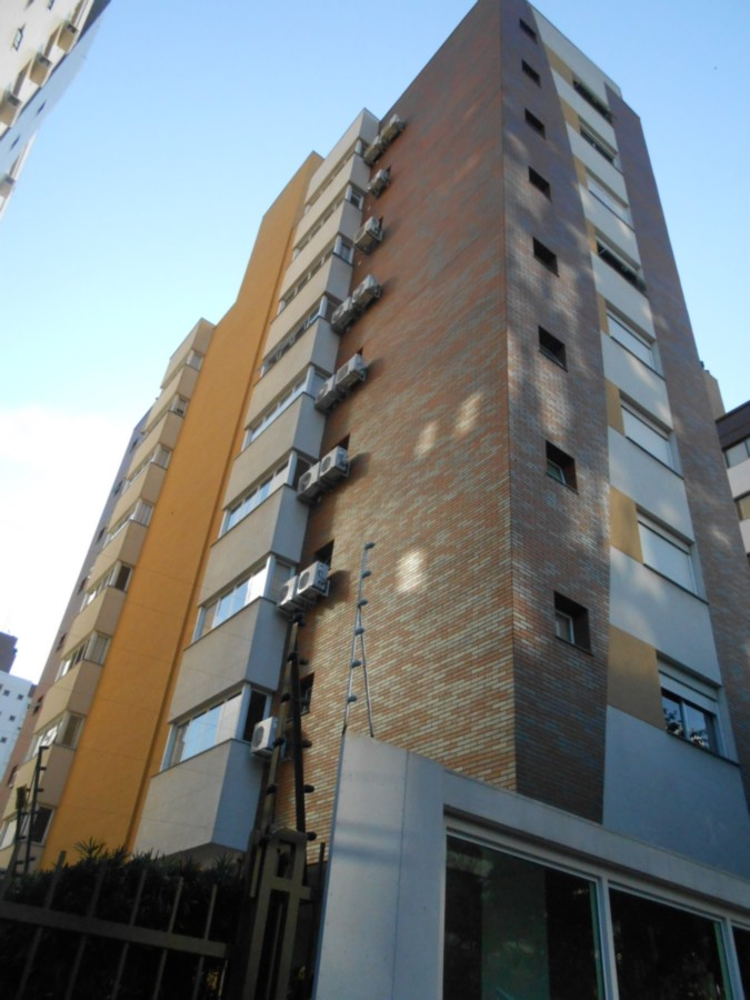 Reserva de Queiros - Apto 2 Dorm, Petrópolis, Porto Alegre