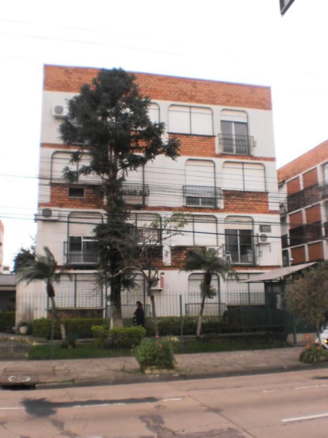 Apto 2 Dorm, Jardim Botânico, Porto Alegre (CS31004940)