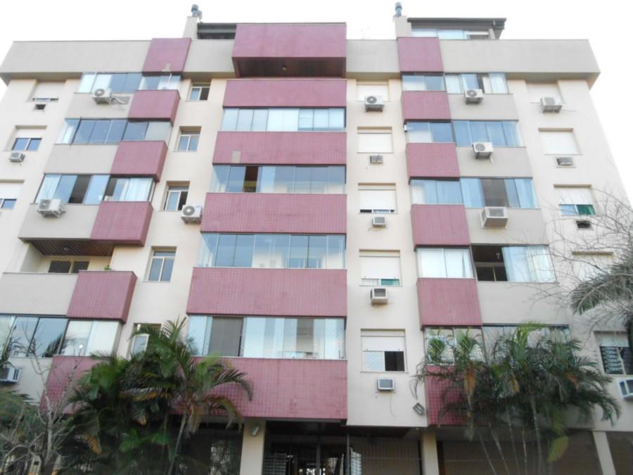 Cobertura 2 Dorm, Jardim do Salso, Porto Alegre (CS31004948)