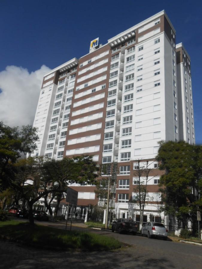 Apto 2 Dorm, Santana, Porto Alegre (CS31004958)