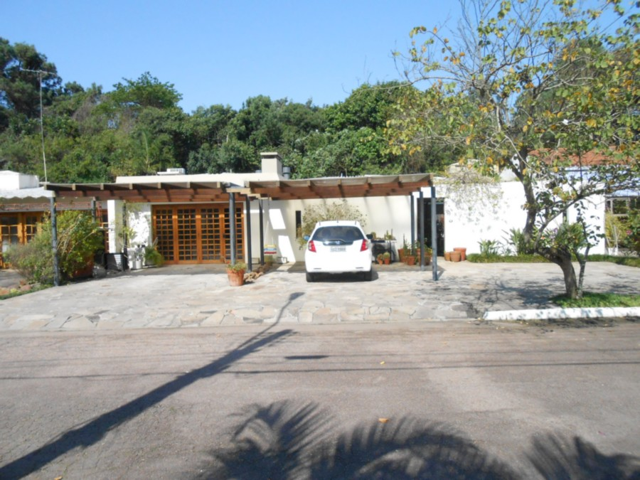 Casa 3 Dorm, Ipanema, Porto Alegre (CS31004994)
