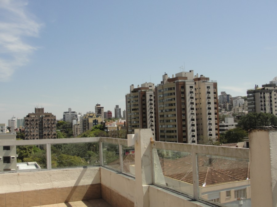 Cobertura 3 Dorm, Petrópolis, Porto Alegre (CS31005040) - Foto 31