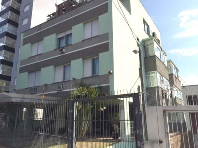 Condomínio Edifício Dom Fernando - Apto 2 Dorm, Cristo Redentor