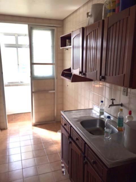 Condomínio Edifício Dom Fernando - Apto 2 Dorm, Cristo Redentor - Foto 8