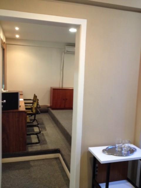 Sala 1 Dorm, Auxiliadora, Porto Alegre (CS31005054) - Foto 12