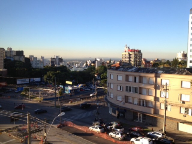Sala 1 Dorm, Auxiliadora, Porto Alegre (CS31005054) - Foto 15