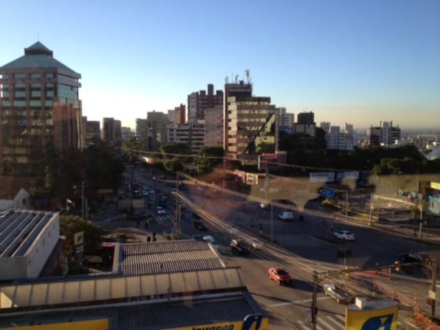 Sala 1 Dorm, Auxiliadora, Porto Alegre (CS31005054) - Foto 16