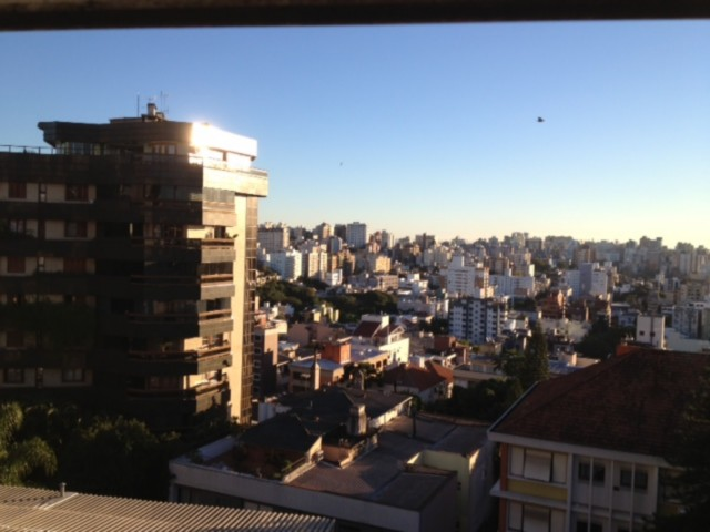 Sala 1 Dorm, Auxiliadora, Porto Alegre (CS31005054) - Foto 17