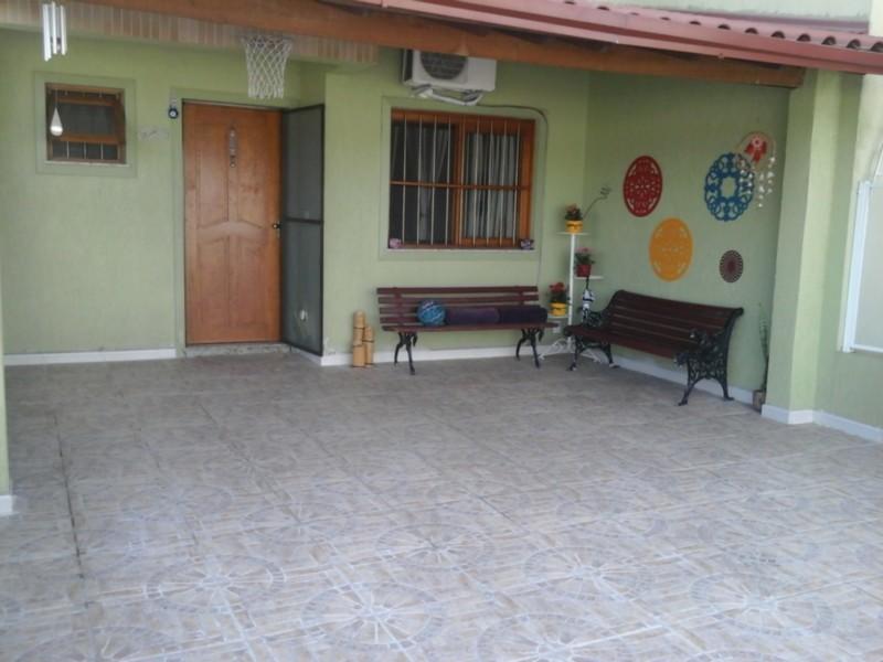 Sobrado 2 Dorm, Hípica, Porto Alegre (CS31005074) - Foto 2