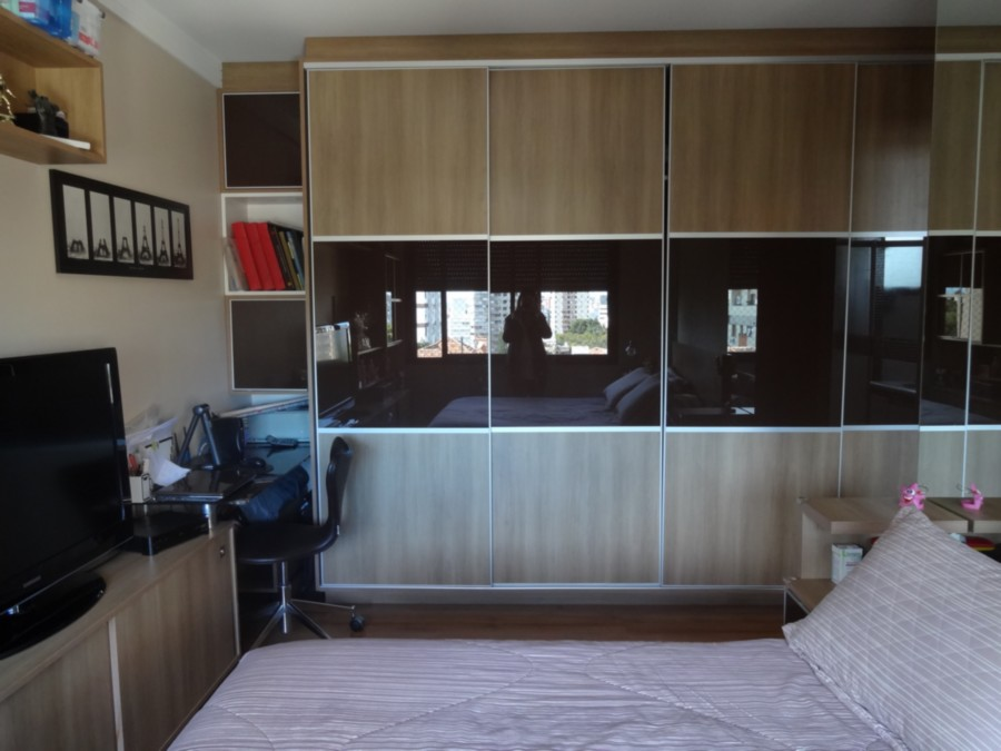 Apto 2 Dorm, São João, Porto Alegre (CS31005076) - Foto 11