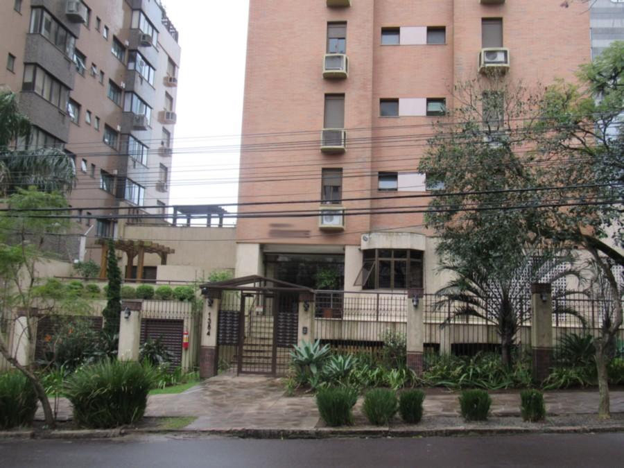 Apto 2 Dorm, São João, Porto Alegre (CS31005076)