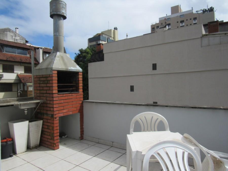 Cobertura 2 Dorm, Mont Serrat, Porto Alegre (CS31005083) - Foto 13