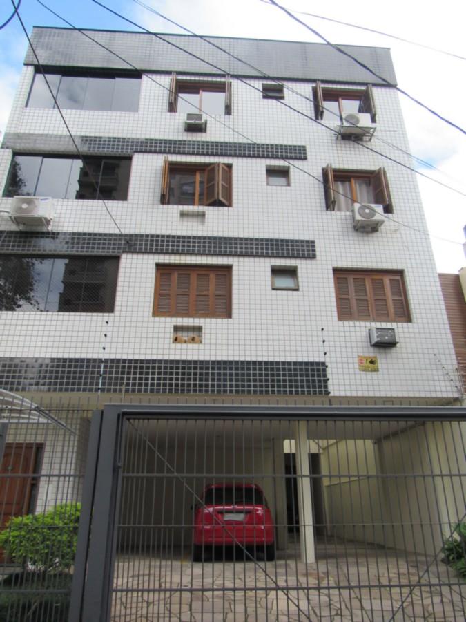 Cobertura 2 Dorm, Mont Serrat, Porto Alegre (CS31005083)