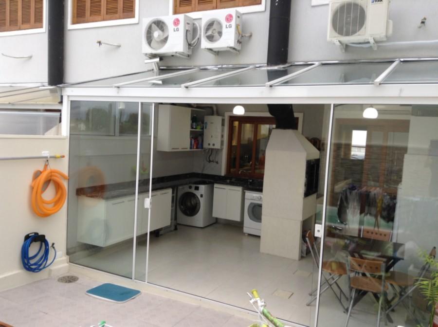 Residencial Verdes Campos - Casa 3 Dorm, Alto Petrópolis, Porto Alegre - Foto 10