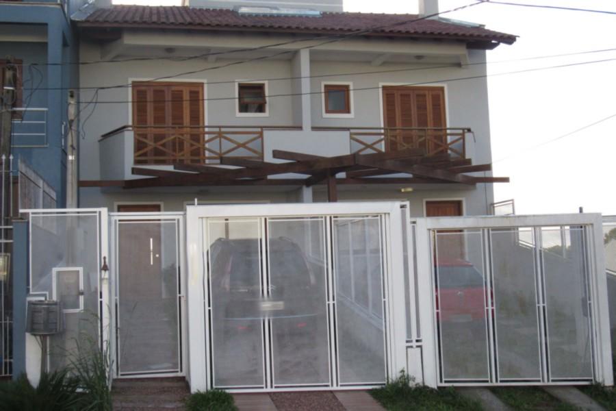 Residencial Verdes Campos - Casa 3 Dorm, Alto Petrópolis, Porto Alegre