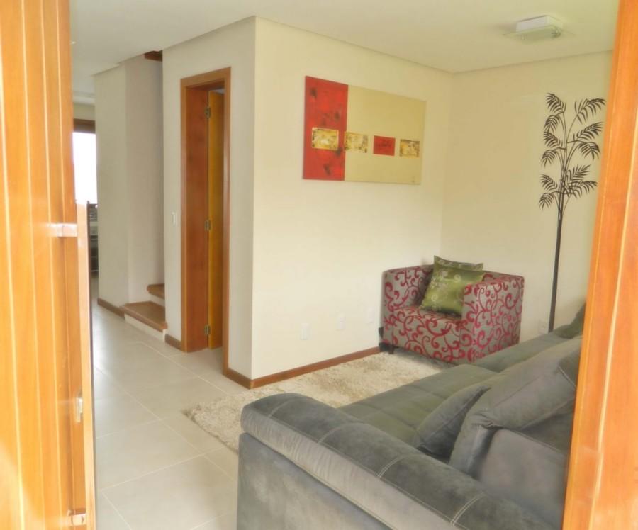 Residencial Verdes Campos - Casa 3 Dorm, Alto Petrópolis, Porto Alegre - Foto 3