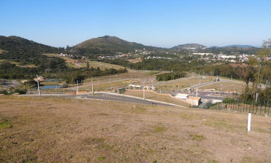 Sperinde Imóveis - Terreno, Vila Nova (CS31005163)