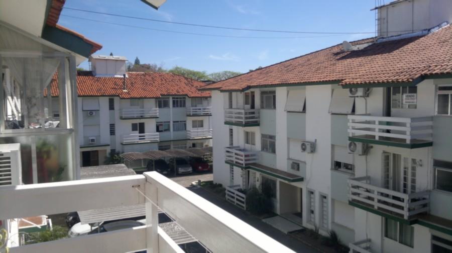 Residencial Jardim do Sul - Apto 2 Dorm, Tristeza, Porto Alegre - Foto 11