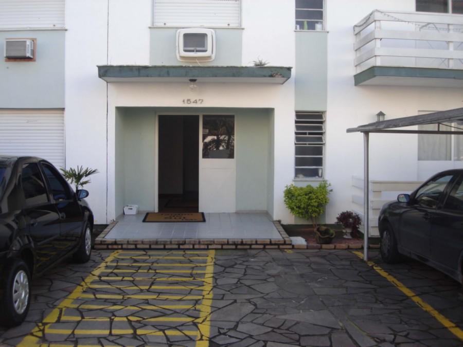 Residencial Jardim do Sul - Apto 2 Dorm, Tristeza, Porto Alegre - Foto 14