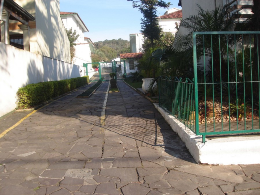 Residencial Jardim do Sul - Apto 2 Dorm, Tristeza, Porto Alegre - Foto 15