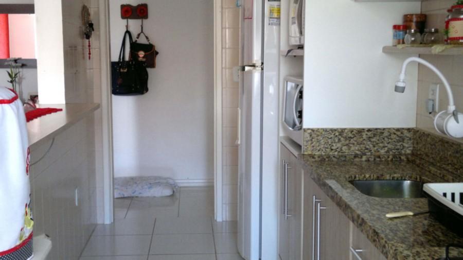 Residencial Jardim do Sul - Apto 2 Dorm, Tristeza, Porto Alegre - Foto 8