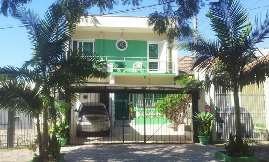 Sobrado 4 Dorm, Higienópolis, Porto Alegre (CS31005181)