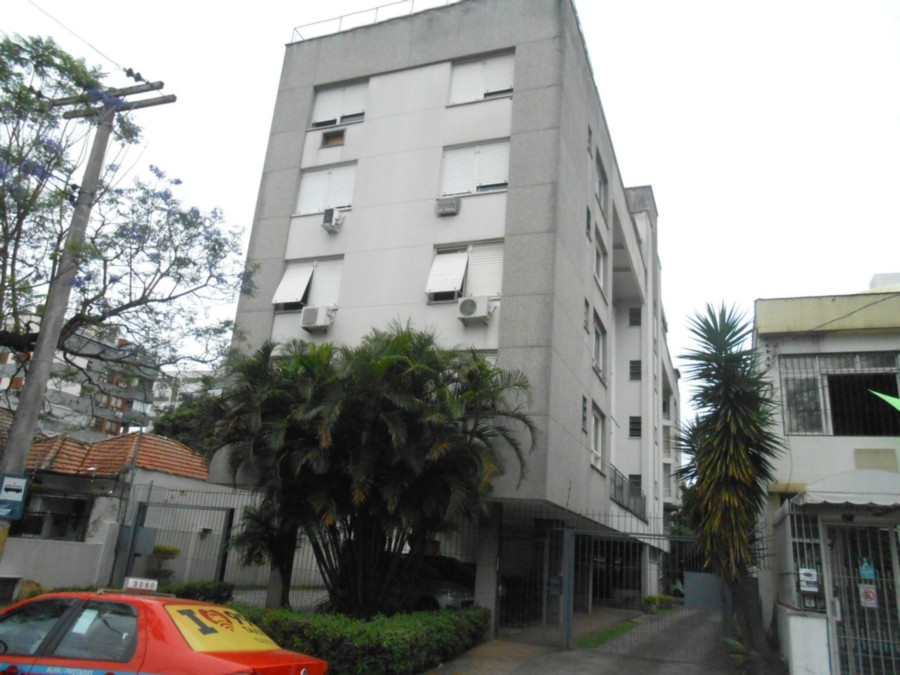 Condado de Roterdam - Apto 2 Dorm, Santana, Porto Alegre (CS31005182)