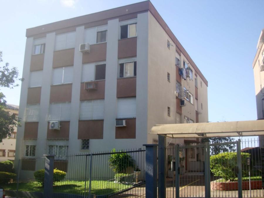 Apto 2 Dorm, Jardim Ipiranga, Porto Alegre (CS31005183)