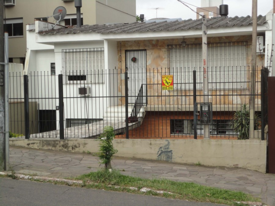 Casa Jardim do Salso Porto Alegre