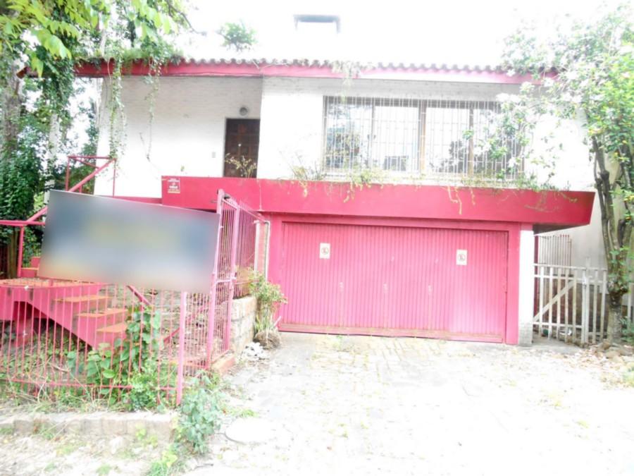 Casa 3 Dorm, Boa Vista, Porto Alegre (CS31005219)