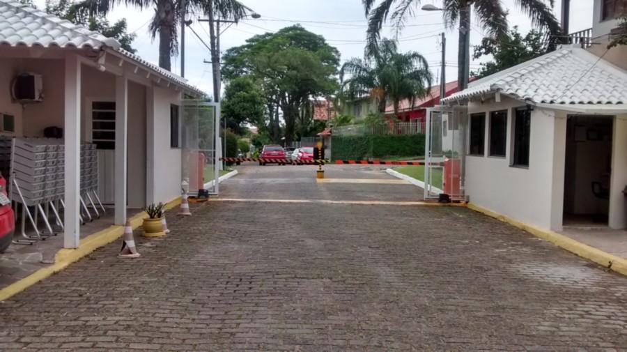 Jardim Esplanada - Casa 3 Dorm, Espírito Santo, Porto Alegre - Foto 2