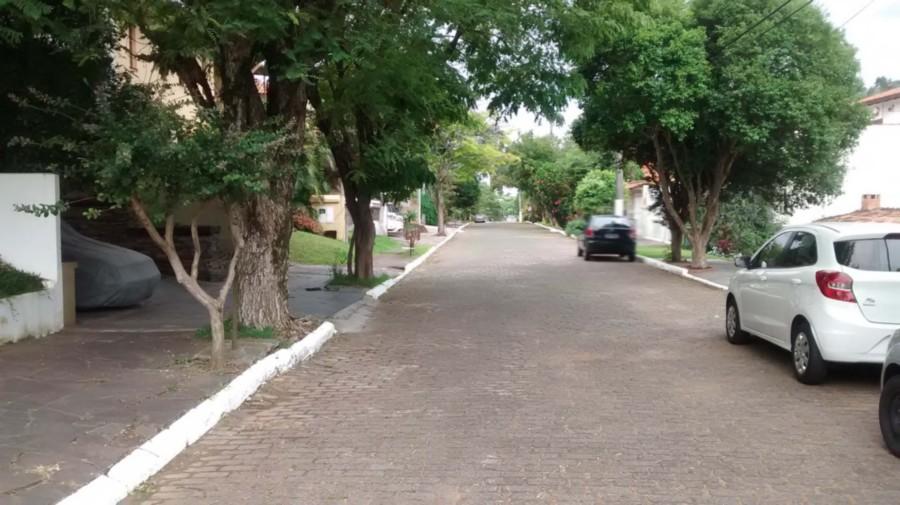 Jardim Esplanada - Casa 3 Dorm, Espírito Santo, Porto Alegre - Foto 3