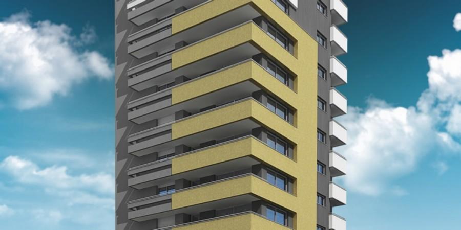 Residencial Independência - Apto, Cristo Redentor, Porto Alegre - Foto 2
