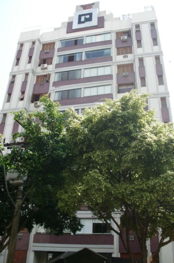 Boulevard Calandre - Apto 3 Dorm, Boa Vista, Porto Alegre (CS31005227)