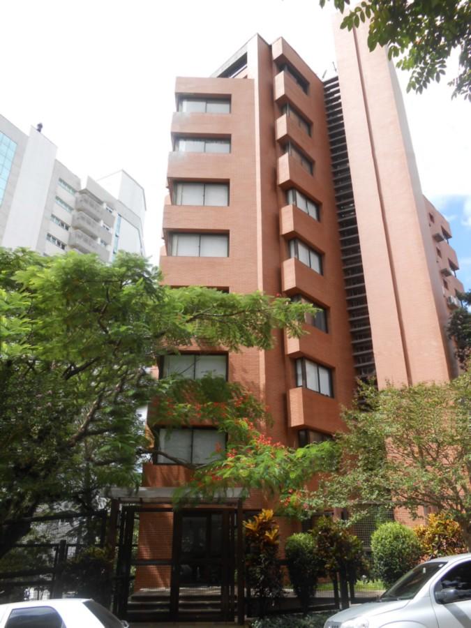Edif. Belair - Apto, Três Figueiras, Porto Alegre (CS31005264)