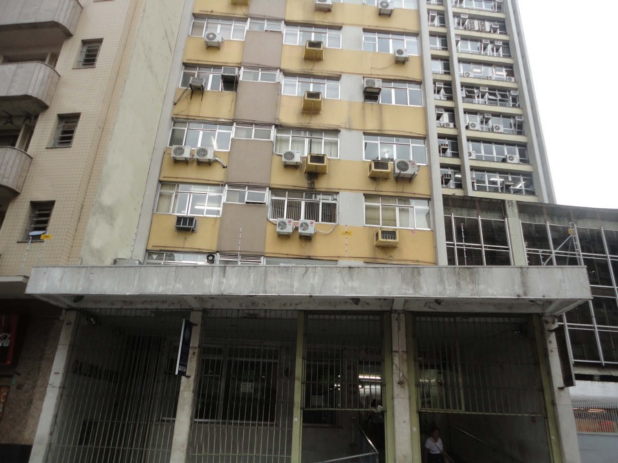 Galeria Edith - Sala, Centro Histórico, Porto Alegre (CS31005289)