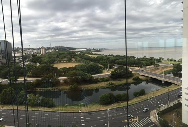 Sala, Praia de Belas, Porto Alegre (CS31005297) - Foto 14