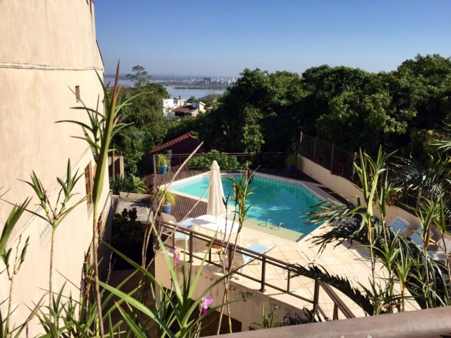 Condomínio Residencial Morada Santa Tereza - Casa 3 Dorm, Santa Tereza - Foto 13