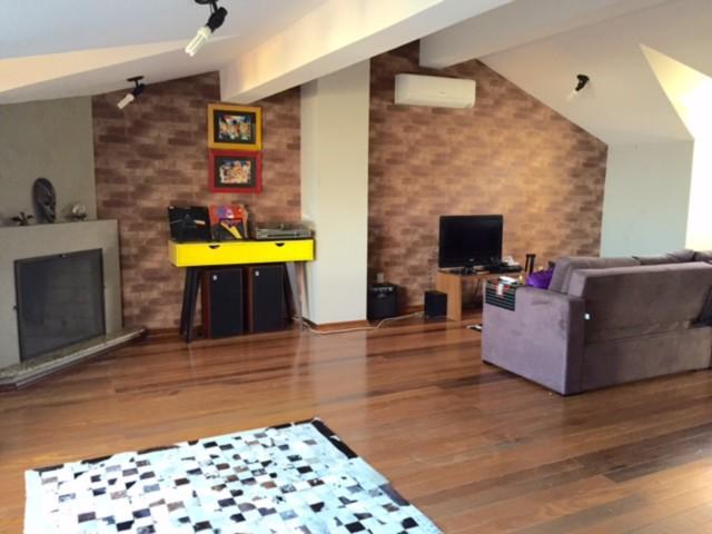 Condomínio Residencial Morada Santa Tereza - Casa 3 Dorm, Santa Tereza - Foto 17