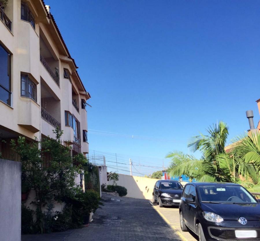 Condomínio Residencial Morada Santa Tereza - Casa 3 Dorm, Santa Tereza