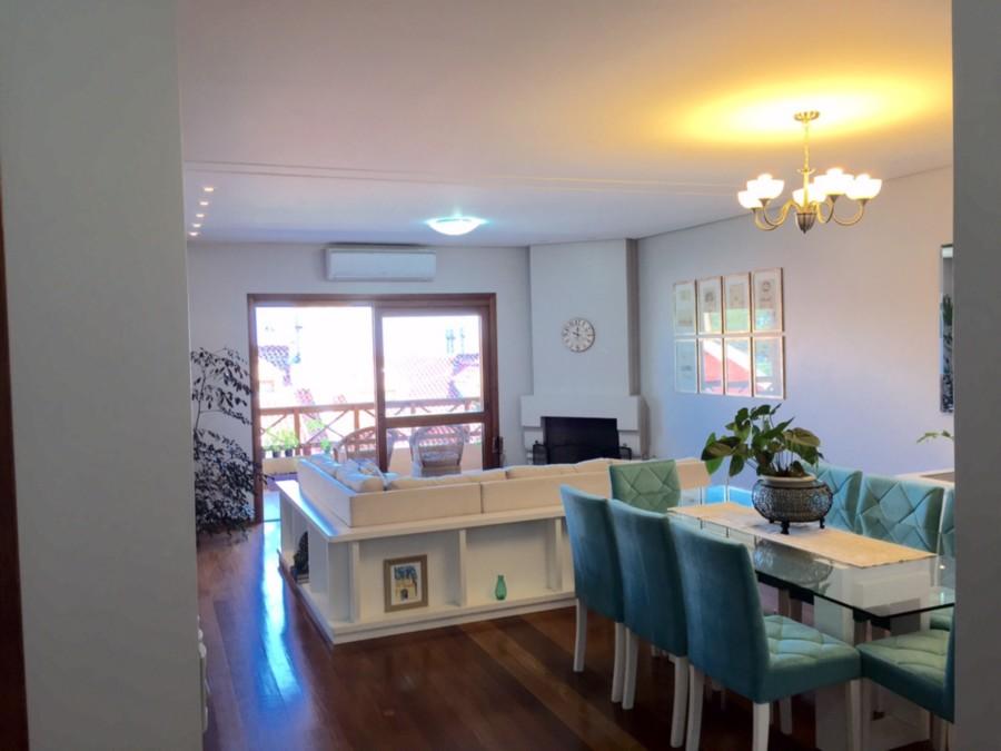 Condomínio Residencial Morada Santa Tereza - Casa 3 Dorm, Santa Tereza - Foto 3