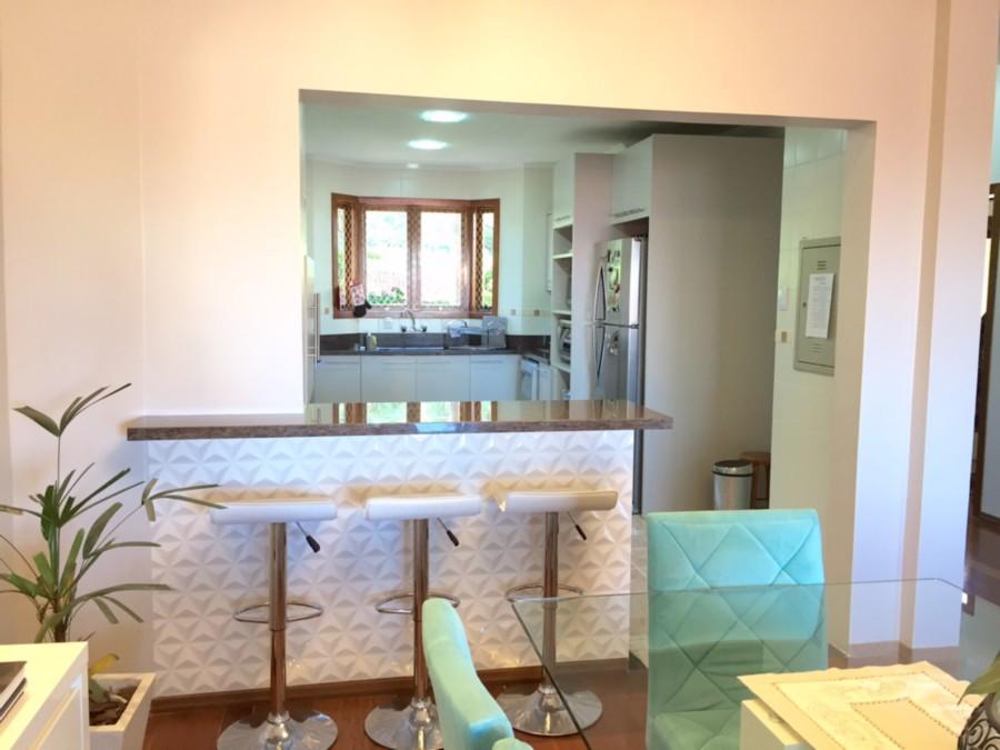 Condomínio Residencial Morada Santa Tereza - Casa 3 Dorm, Santa Tereza - Foto 6