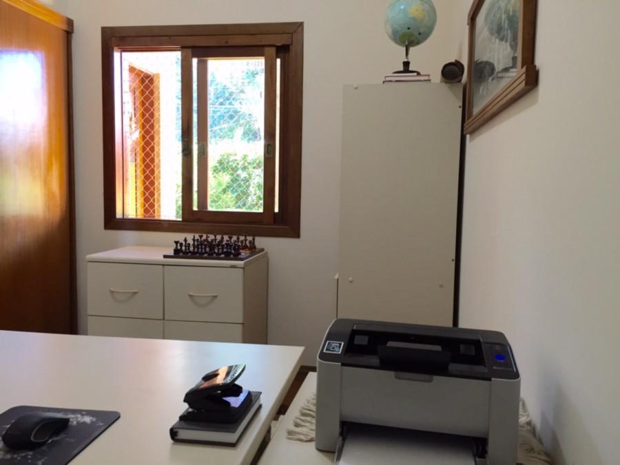 Condomínio Residencial Morada Santa Tereza - Casa 3 Dorm, Santa Tereza - Foto 10