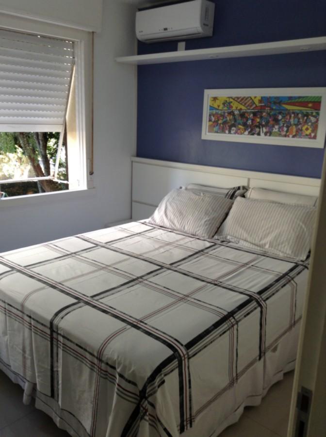 Vivendas do Parque - Apto 1 Dorm, Boa Vista, Porto Alegre (CS31005329) - Foto 12