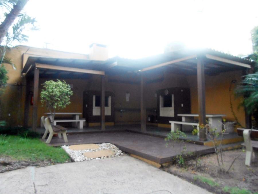 Vivendas do Parque - Apto 1 Dorm, Boa Vista, Porto Alegre (CS31005329) - Foto 3