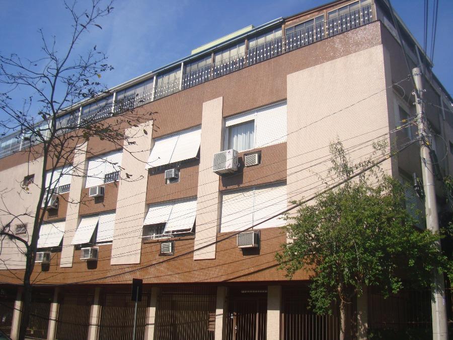 Cobertura 3 Dorm, Rio Branco, Porto Alegre (CS31005351)