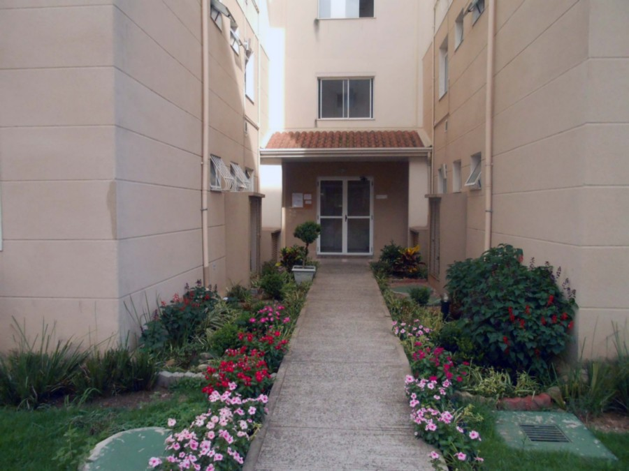 Residencial Croma - Apto 3 Dorm, Humaitá, Porto Alegre (CS31005364) - Foto 2