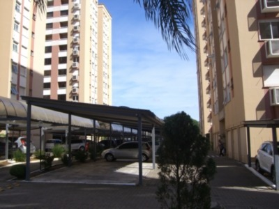Toscana - Apto 2 Dorm, Partenon, Porto Alegre (CS31005368) - Foto 4