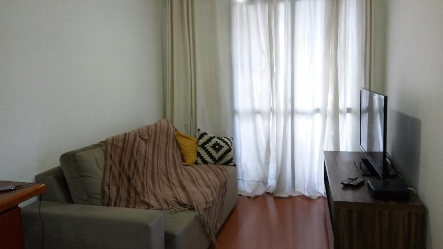 Andaluzia - Apto 3 Dorm, Sarandi, Porto Alegre (CS31005384) - Foto 2